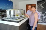 Brisbane apartment prices: Off-the-plan inner city units up by 5 per cent