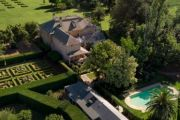 Dream homes: The tale of South Coast's finest mansion