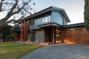 'A good architect will work to your budget': Why a solar passive house could save you money