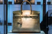 Would you invest in a high-end handbag instead of a property?