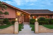 The Brady Bunch house in Los Angeles is up for sale after 50 years