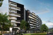 Latest Braddon development The Grounds launching to market