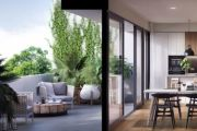 Elevation and unrivalled views at new Altura townhouses