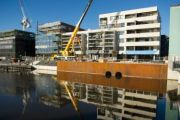 Canberra's apartment construction slowing: HIA Outlook
