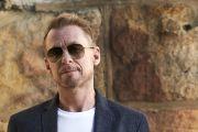 Richard Roxburgh: The Rake star talks acting, fatherhood and family