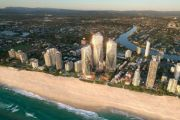 Gold Coast unit market sheds its 'boom and bust' reputation: Knight Frank