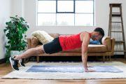 Sam Wood: 8 ways to exercise without needing a gym