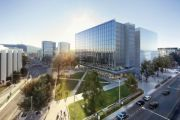 Civic Quarter the first Canberra building to introduce a 'wellness' rating