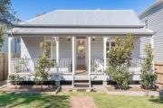 No one knows this suburb exists but this house still had 16 offers at one open home