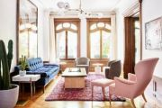 Farewell, minimalism: Foolproof tips to help you start mixing furniture styles