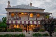 Historic Moruya post office turned grand home up for sale