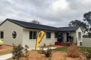 Five-bedroom Scullin home sells under the hammer for $690,000