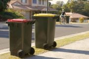 A wheelie big question: Can you put your rubbish in a neighbour's bin?