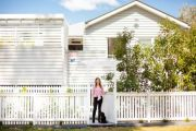 Auction preview: How this Brisbane mum managed a $1 million renovation