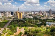 New report reveals a glimpse of the elite property scene in Kenya