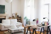 Is the popularity of minimalism causing more stress and domestic arguments?