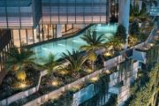 Brisbane penthouse sells for off-the-plan record price in Queen Street tower
