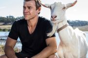 """""""I think that was very, very lucky"""": Doctor Doctor star Rodger Corser on how he became Australia's leading man"""