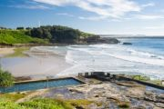 This slow-paced town is just like Byron Bay 20 years ago