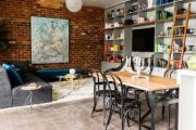The Block 2018: The five best living and dining rooms produced on The Block