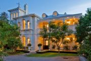This enormous house in Perth looks like an authentic period mansion