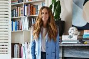 'Off-duty style': Inside the relaxed, chic home of fashion stylist Tash Sefton