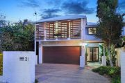 Families buying $1m-plus homes in Hendra, Toowong and Windsor
