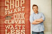 Naked ambition: Chef Jamie Oliver has serious unfinished business