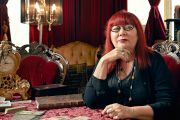 First Person: Meet psychic reader Euphemia Blackthorne