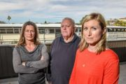 Balgowlah residents fume over extra 45cm on privately certified building