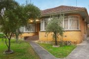 North Melbourne house for sale. Asking price: $4m – to tear it down