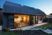 Sustainable House Day proves that less is more when it comes to our homes