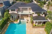 Late property tycoon's family scores $29m for Vaucluse home