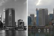 Sydney then and now: 11 locations that show how the city has changed