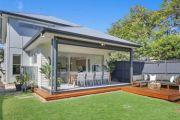 Doctor delivers biggest result on Brisbane's laboured auction sale day