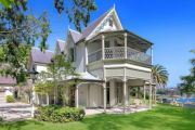 Paul Espie lists Darling Point trophy home for $25m to $30m