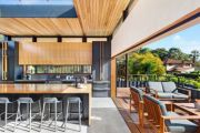 What architects say are the most in-demand features in family homes
