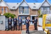 'There had to be a reality check': Homes pass in at auction as buyers refuse to bid