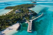 Private island lists for $118 million in the Bahamas