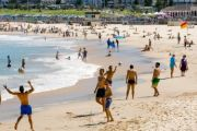 Same coast, different scene: Bondi's lesser-known sibling