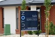 Canberra real estate industry gears up for its biggest month