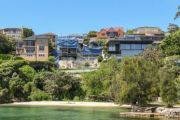 Vaucluse mega-mansion expected after neighbouring houses sell for $56 million