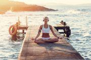 Best health retreats