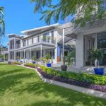 Riverfront mansion beats records in Brisbane's Bald Hills