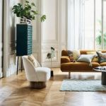 The biggest interior trends for spring, according to the experts
