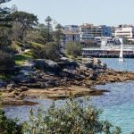 The beachy Sydney suburb that still has a small-town vibe