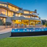 China's 'shoe king' Wilson Xue slips into $23m Mosman mansion