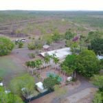 Bark Hut Inn in the Northern Territory up for grabs