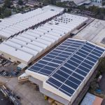 The 'perfect storm' driving uptake of commercial solar panels