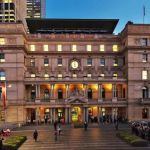 Historic Sydney building gets a very modern tenant